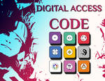 My digital access code