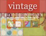 Vintage Paper Designs Textures