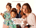 Natalia Dyer PNG Pack #1