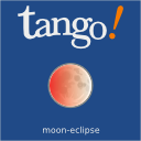 Tango Moon Eclipse Icon by naesk