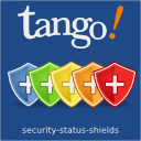 Tango Security Status Shields by naesk