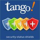 Tango Security Status Shields