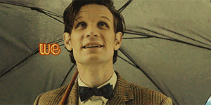 We need you, raggedy man. by criminal-who