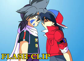 Beyblade - Kiss Day and Night by TechnoRanma
