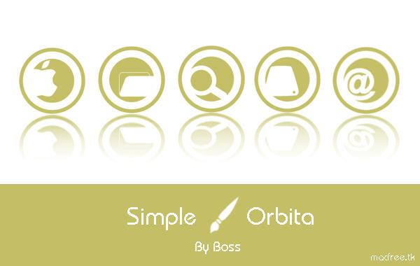 Simple Orbita By Boss by Macfree