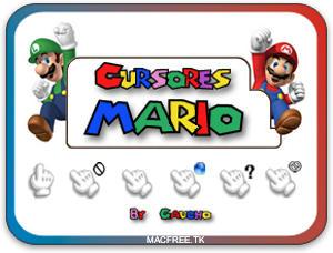 Personaliza tu escritorio mega post!! Cursores_Mario_by_Gaucho_by_Macfree
