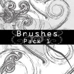 Brushes Pack 1
