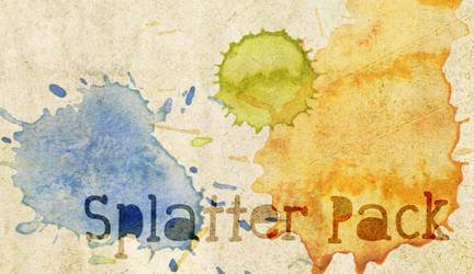 SplatterPack