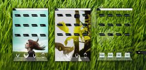 GAIA iPod iPhone  UPDATE