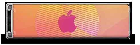 screenshot display by turnpaper