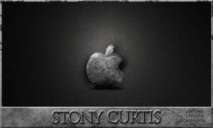 STONY CURTIS