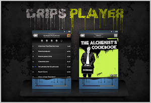 Drips iPod Player