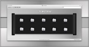 TurnFinder Background