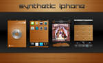 synthetic iPhone