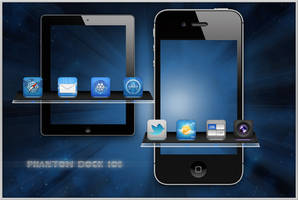 Phantom Dock iOS