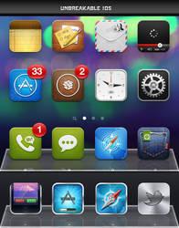 Unbreakable iOS iPhone