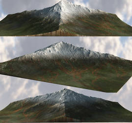 Mountains Resource PNG
