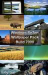 Windows 7 7000 Wallpaperpack
