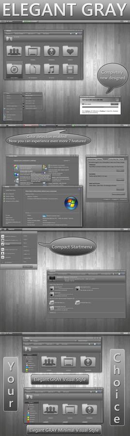 thaimpact vs for windows 7 rc by djabytown