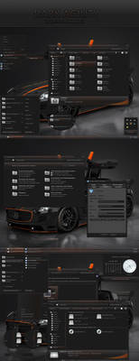 Dark Agility - Visual Style ::