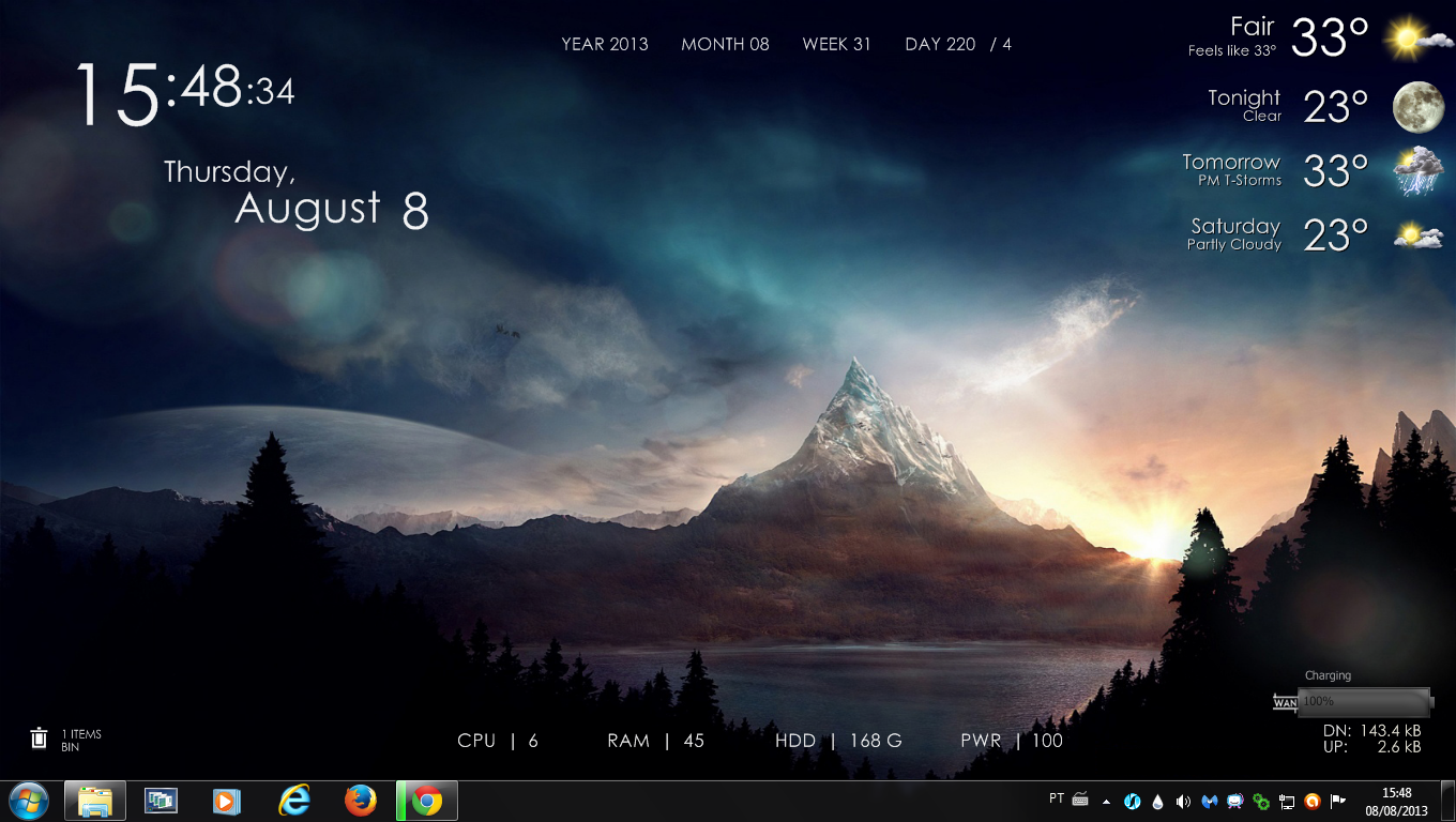 free download wallpapers rainmeter - photo #39