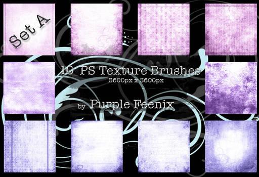 Textures setA-purple-feenix