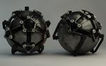 Armoured Ball XXVII