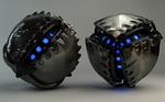Armoured Ball XXX