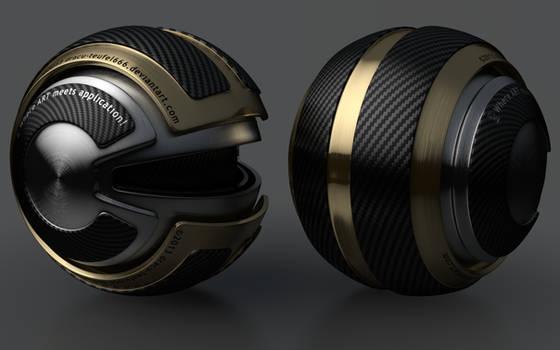 Armoured Ball XXXVII