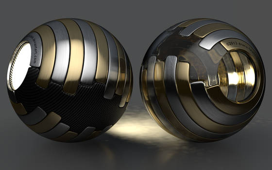 Armoured Ball LIII