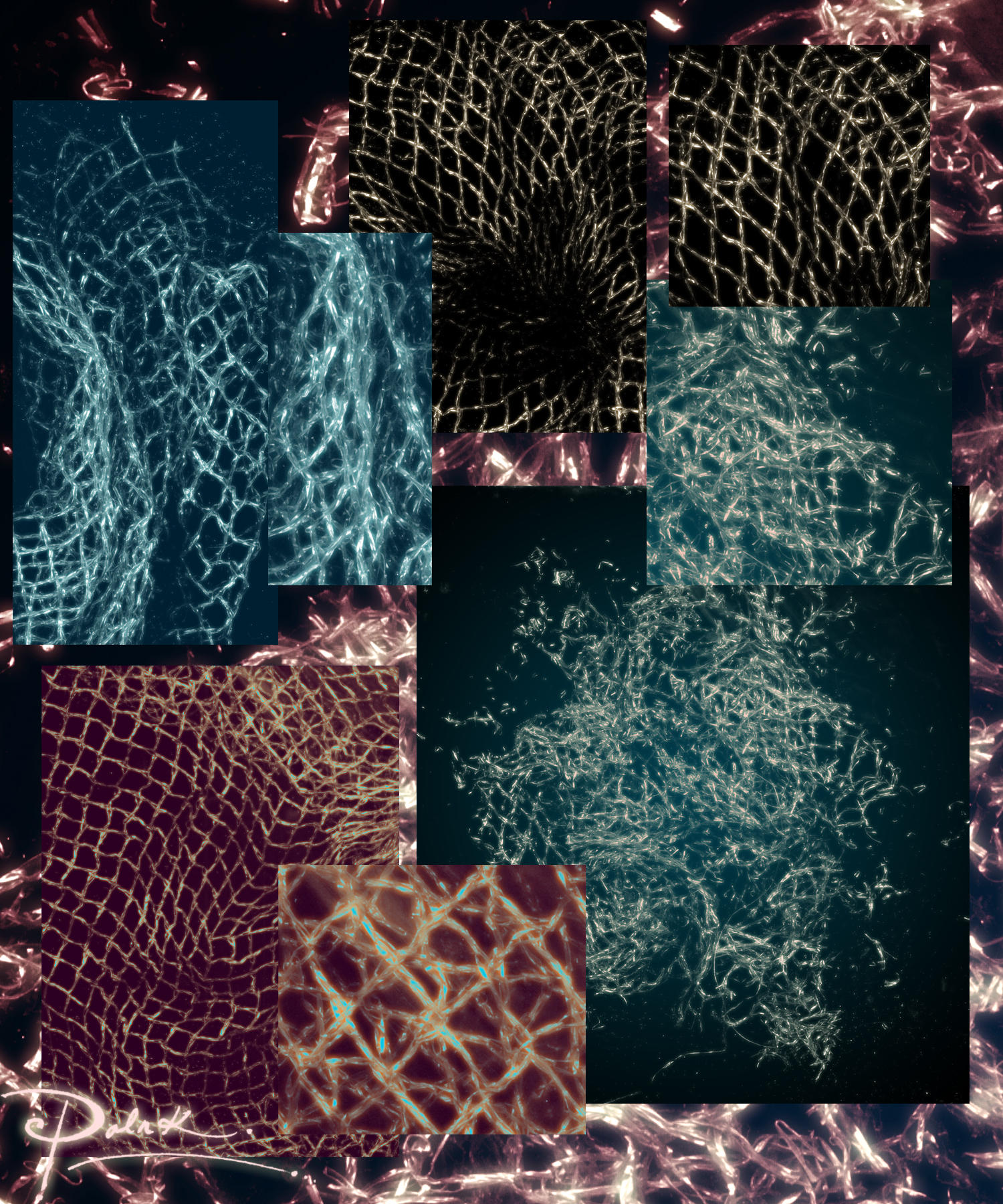 Light Nets Texture Pack by palnk