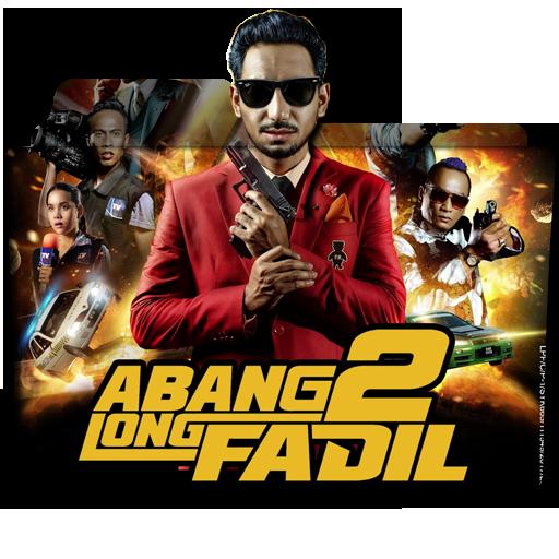 ShareTogether: Abang Long Fadil Full Movie