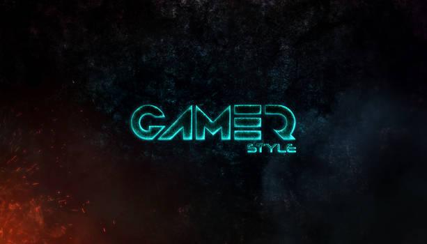 Gamer Style !FREE!