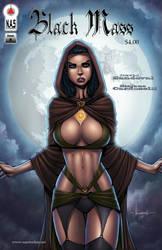 Black Mass #1 ebook PDF by NASStudiosLLC