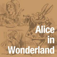 Alice Illustrations by remittancegirl