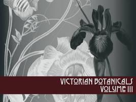 Victorian Botanicals Volume 3