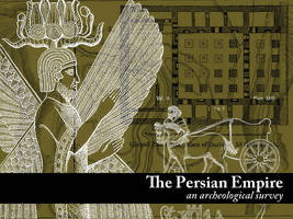 Ancient Persian Empire by remittancegirl