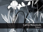 Curtis Botanicals Volume 2