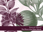 Botanicals 8 - Fijian Plants