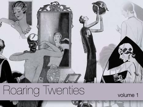 Roaring 20s Vol. 1