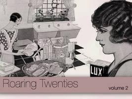 Roaring 20s Vol. 2 by remittancegirl
