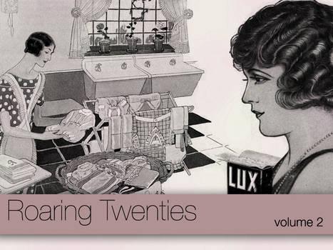 Roaring 20s Vol. 2