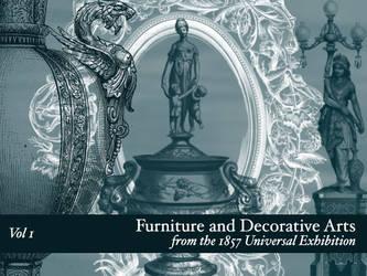 Decorative Arts Vol. 1 by remittancegirl