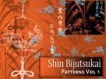 Shin-Bijutsukai - Vol. 1