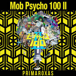 Mob Psycho 100 II Anime Icon