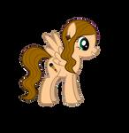 Sweet Melody (catdragon4 pony)