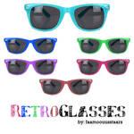 RetroGlassesPNG'S