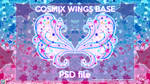 COSMIX WINGS - Base | Show Version