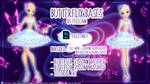 *NEW* WINX CLUB | Butterflix Season 7 and 8 Bases
