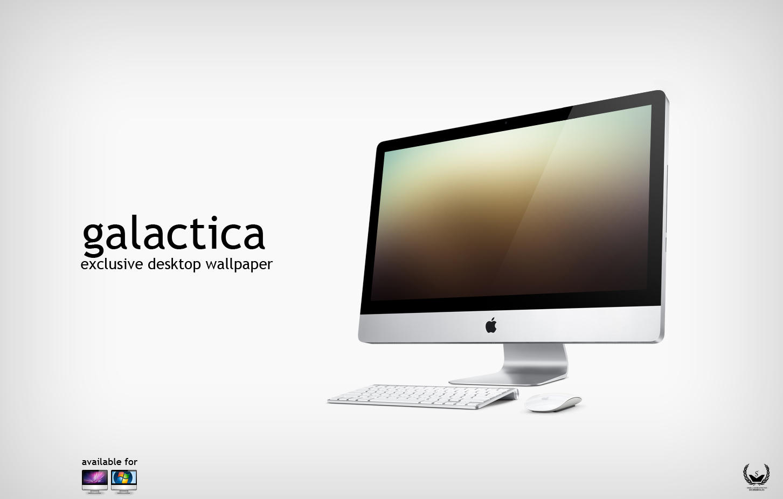 Galactica by stormMajki